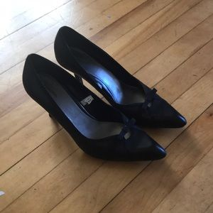 Lightly used shoes, in perfect condition!